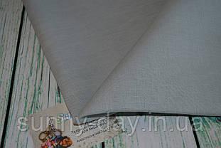 3609/718 Belfast, цвет -  Confederate Gray/конфедеративный серый, 32 ct.