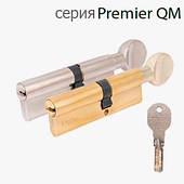 Цилиндры Apecs серии QM
