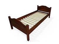 Кровать деревянная Л-108 0,9