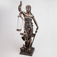 "Большая статуэтка Veronese ""Фемида"" (75 см) 72919 V4"