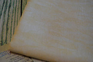 3609/2349 Belfast, цвет -  Vintage Sahara/винтажная Сахара, неоднотонный песочный, 32 ct.