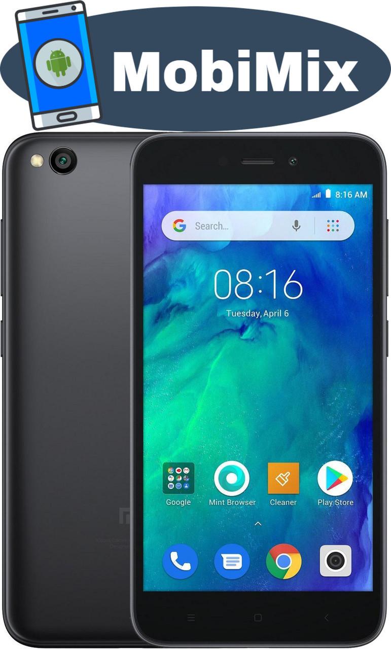Xiaomi Redmi Go 1/16GB Black Global