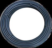 Труба ПЭ техническая 40х2,4мм 8 бар SDR17 бухта 100м