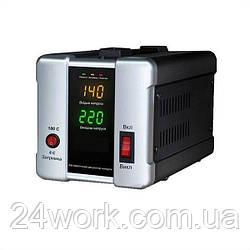 Стабилизатор напряжения Forte HDR-2000(2 цифр.дисплея)