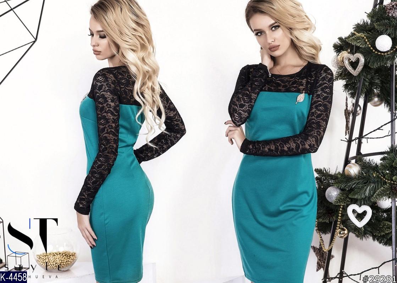 Платье K-4458