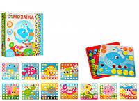 Мозаика 66848 Морские животные