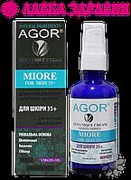 Крем для лица дневной MIORE 35 , 50 мл, AGOR (зимняя серия)