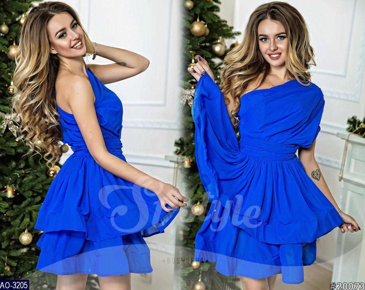 Платье AO-3205