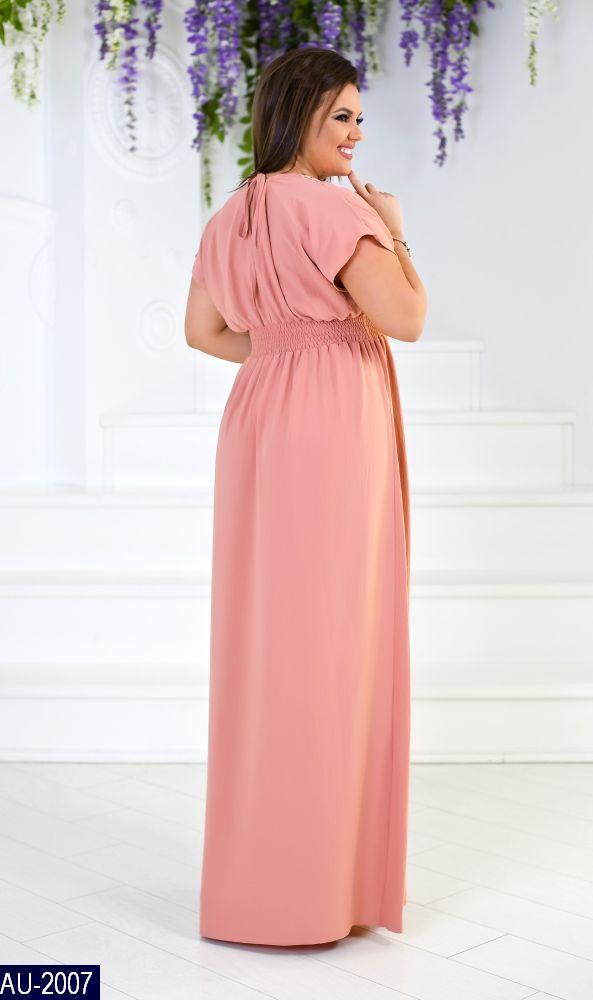 Платье AU-2007