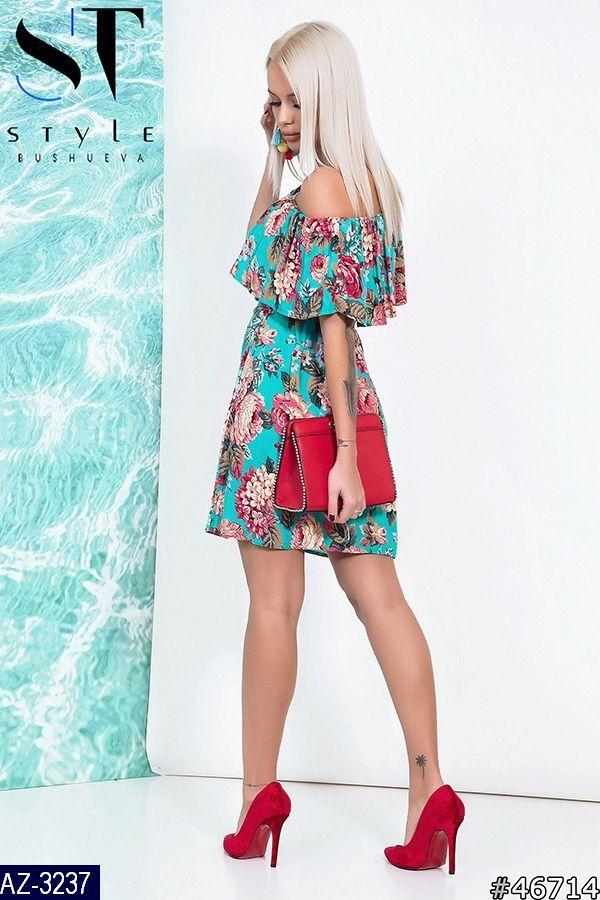 Платье AZ-3237