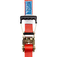 Стяжной ремень кольцевой Load-Tech Premium 5т 12м