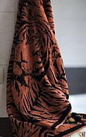 """Полотенце махровое """"Тигр"""" 70х140"""