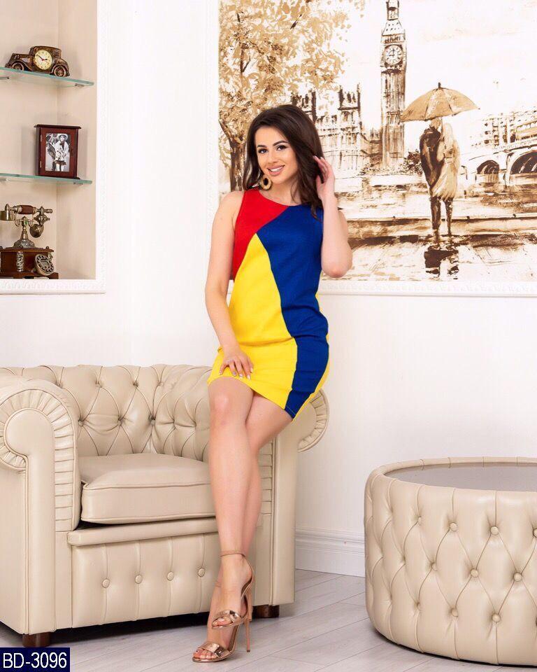 Платье BD-3096