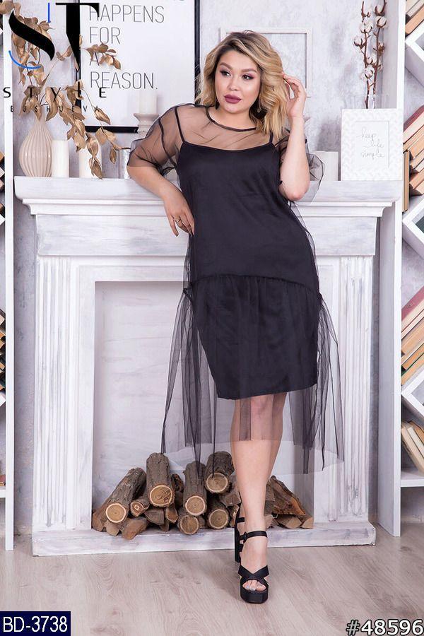 Платье BD-3738