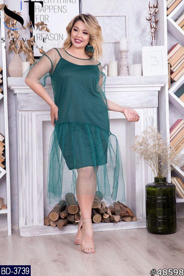 Платье BD-3739