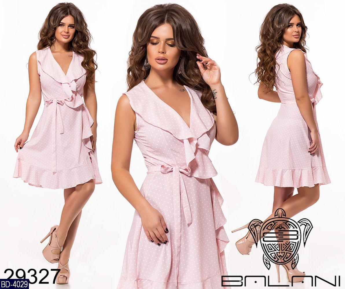 Платье BD-4029