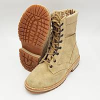 Ботинки Hot Weather Combat Boots. Нидерланды, оригинал.