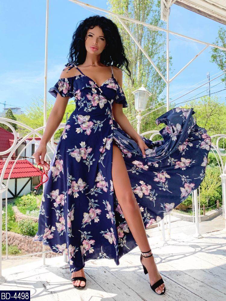 Платье BD-4498