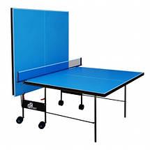 Всепогодный теннисный стол Gsi-sport Athletic Outdoor, фото 3