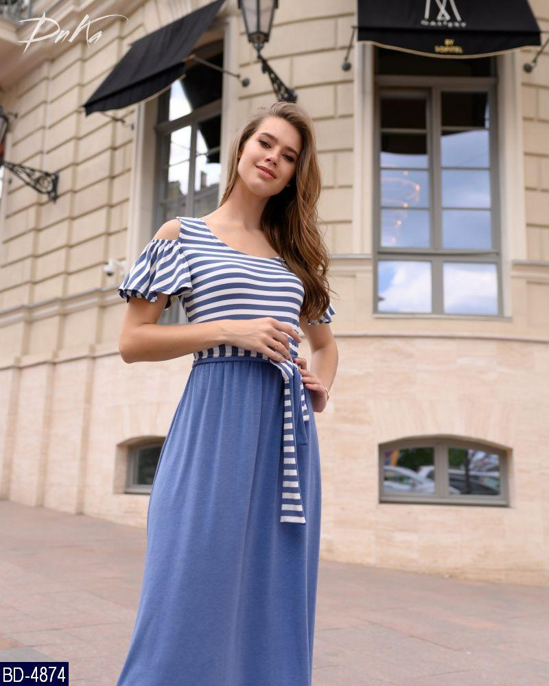 Платье BD-4874