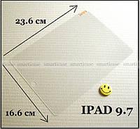 Защитное стекло для Apple Ipad Air, Ipad Air 2 закаленное 2,5d 9H 9,7