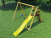 Детский игровой комплекс WCG  R1