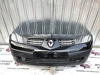 Бампер передний Renault Megane (2003-2006) OE: 8200142001, фото 1