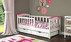Детские кровати от 3 лет Конфетти Baby Dream, фото 5