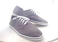 Мужские Туфли Кеды Слипперы Стиль, фото 1