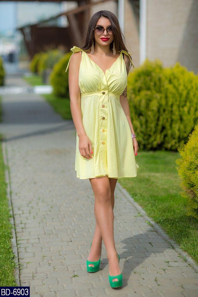 Платье BD-6903