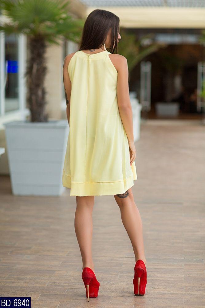 Платье BD-6940