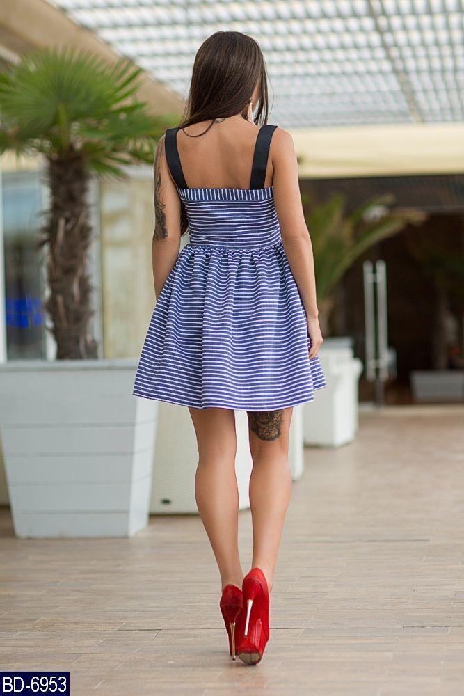 Платье BD-6953