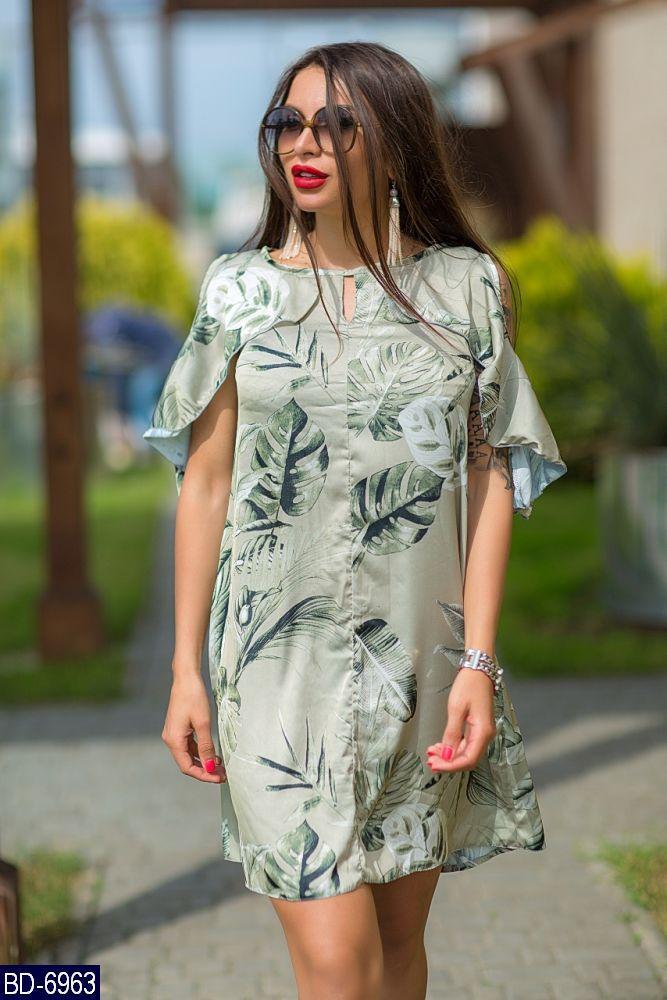 Платье BD-6963