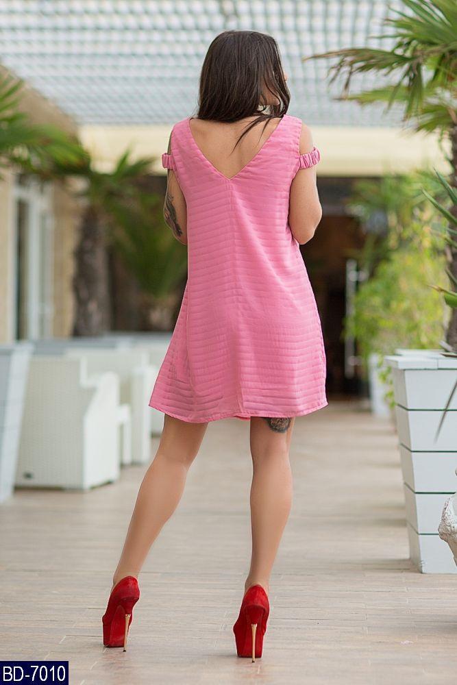 Платье BD-7010