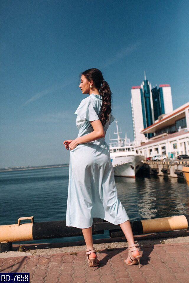 Платье BD-7658