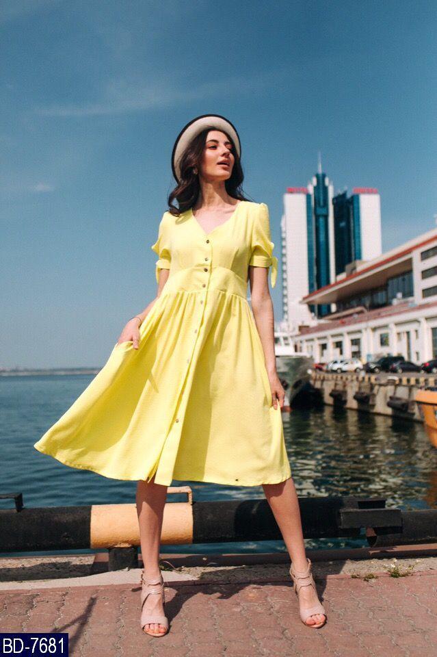 Платье BD-7681