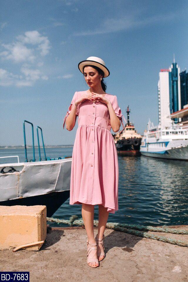 Платье BD-7683