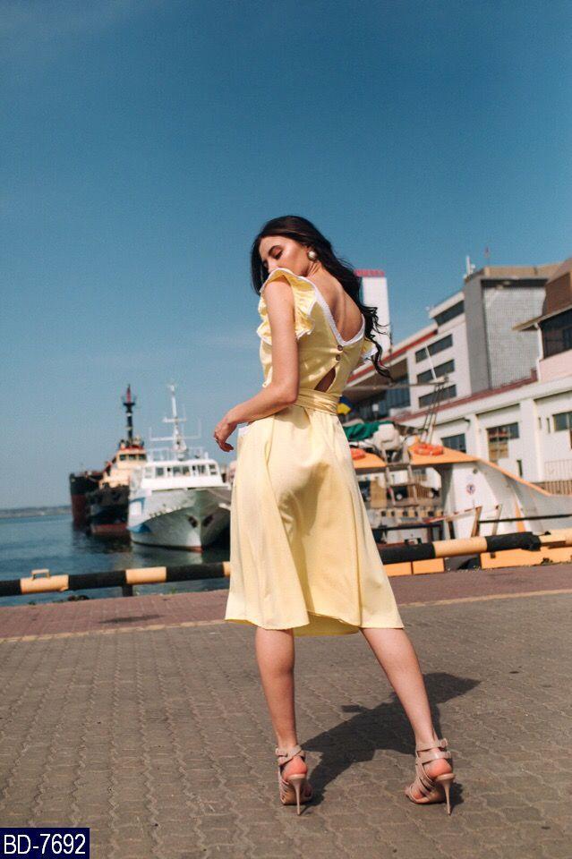 Платье BD-7692