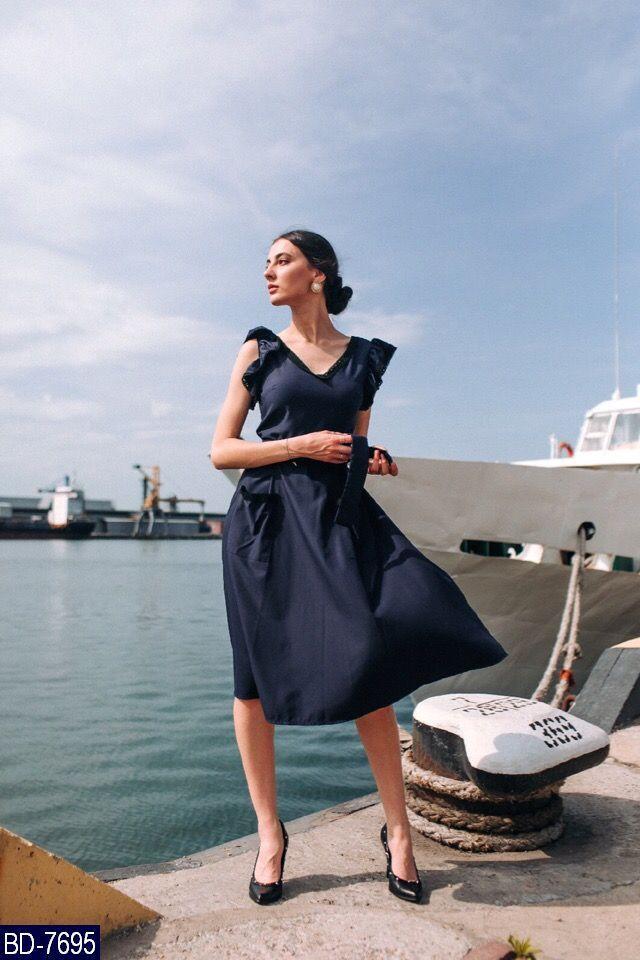 Платье BD-7695