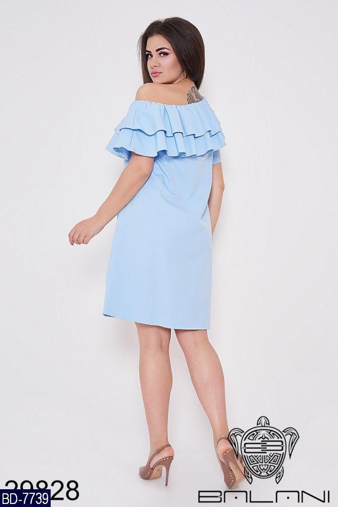 Платье BD-7739