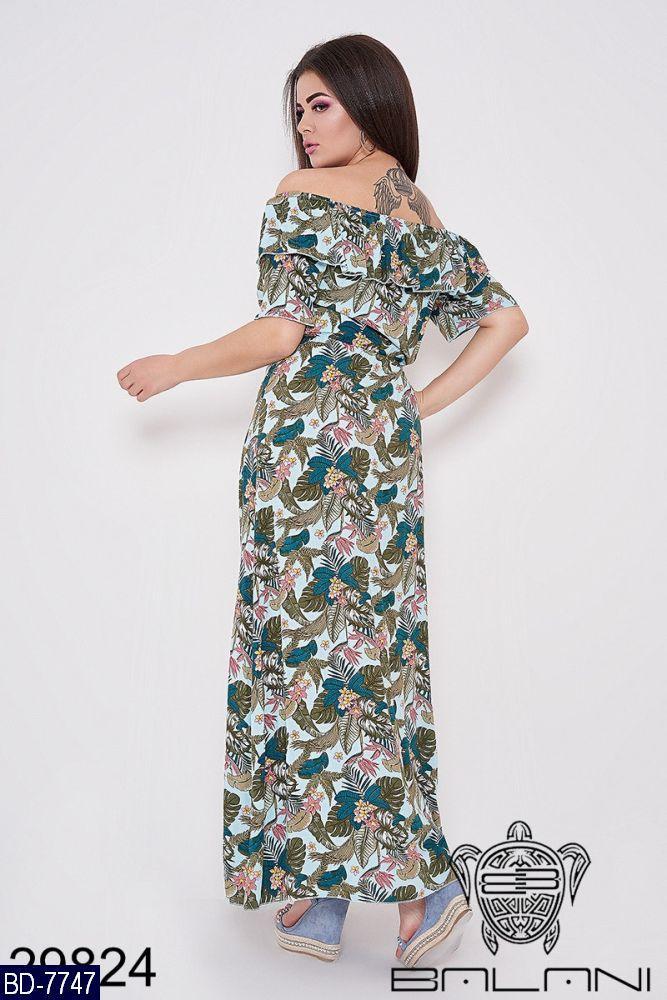 Платье BD-7747