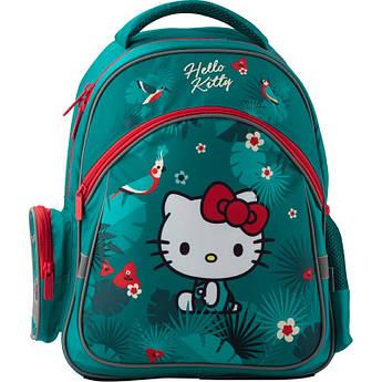 Рюкзак школьный Kite Hello Kitty HK19-521S