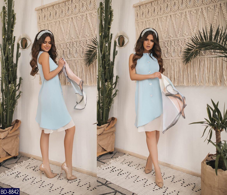 Платье BD-8842