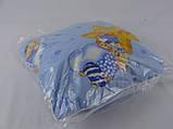 Подушка детская, 40х40, в коляску и кроватку, фото 4