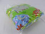 Подушка детская, 40х40, в коляску и кроватку, фото 5