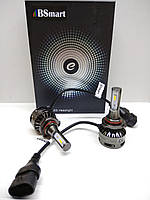 Aвтолампы LED E9, HB3(9005), 6000K, 10000Lm, 80W, CANBUS, фото 1