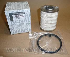 Топливный фильтр на Рено Лагуна II 1.9dci F9Q, 2.2 G9T h=92мм / Renault (Original) 7701478972