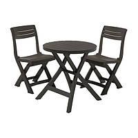 Комплект мебели Jazz set Keter