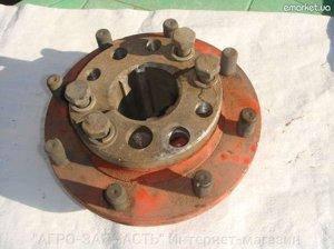 Ступица крепления заднего колеса ЮМЗ, фото 2