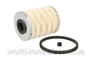 Топливный фильтр на Рено Лагуна II 1.9dci F9Q, 2.2 G9T h=92мм / Purflux C493
